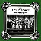 Les Brown & His Orchestra, Vol.2, 1949