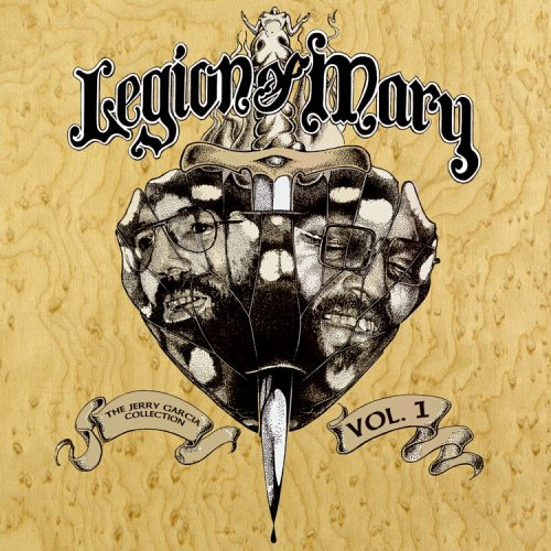 Jerry Garcia - The Jerry Garcia Collection, Vol. 1: Legion of Mary - Lyrics2You