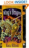 King's Dragon (Crown of Stars, Vol. 1)