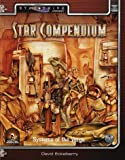 Star Compendium: Systems of the Verge (Alternity Sci-Fi Roleplaying, Star Drive Setting) (0786913711) by Eckelberry, David