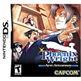Phoenix Wright: Ace Attorney (輸入版) - Capcom Entertainment(World)