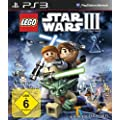 Lego Star Wars III: The Clone Wars - [PlayStation 3]