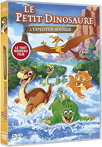 Le-Petit-dinosaure-Lexpdition-hroque