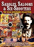 Saddles, Saloons And Six Shooters [DVD]...