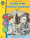 The Boy in the Striped Pajamas Litera...
