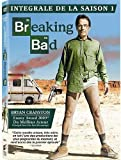 Image de Breaking Bad - Saison 1 - Coffret 3 DVD