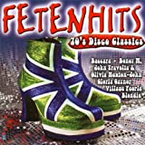 Fetenhits - 70's Disco Classics