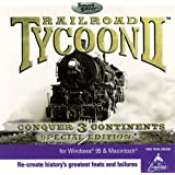 Railroad Tycoon II: Conquer 3 Continents (Special Edition) (PC/Mac)