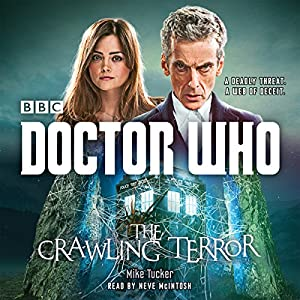 Doctor Who; The Crawling Terror: A 12th Doctor novel Radio/TV