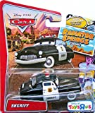 Disney Pixar Cars - Radiator Springs Classic Collection - Sheriff