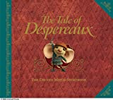 The Tale of Despereaux Movie Tie-In: The Deluxe Storybook