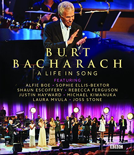Life in Song [DVD] [Import]
