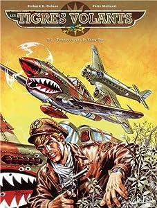 Les Tigres Volants 04 Tomes