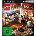 Lego Der Herr der Ringe - [PlayStation 3]
