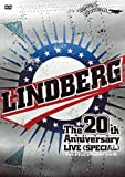 LINDBERG 20th Anniversary LIVE 《SPECIAL》 ~ドキドキすることやめられへんな(笑)~ at Nipponbudokan on 28th of September 2009 [DVD]