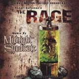 The Rage - Original Motion Picture Soundtrack ~ Midnight Syndicate