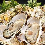 築地魚群 生食用 殻付き牡蠣 カキ 国産 10個。生で食べられる活きたカキ! ランキングお取り寄せ
