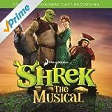 Shrek The Musical (Original Cast Recording)