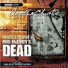Mrs McGinty's Dead (Dramatised) Radio/TV von Agatha Christie Gesprochen von: John Moffatt