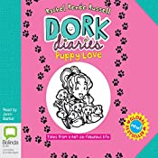 Puppy Love: Dork Diaries, Book 10 | Rachel Renée Russell