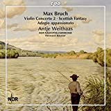 Bruch: Complete Works for Violin & Orchestra, Vol. 1