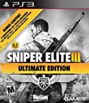 505 Games Sniper Elite 3 Ultimate Edi...
