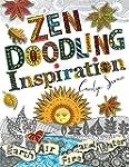 Zen Doodling Inspiration: Earth, Air,...