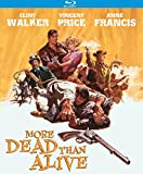 More Dead Than Alive (1969) [Blu-ray]