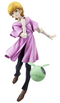 Excellent Model RAHDXG.A.NEO Audrey Burn (1/8 scale PVC Figure) Alpha Omega [JAPAN]