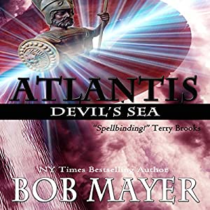 Atlantis: Devil's Sea Audiobook