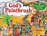 Image of God&#039;s Paintbrush