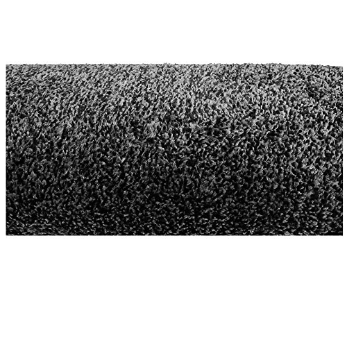Original One Step Mud Mat 31w X 47l Large Black Door Mat