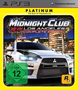 Midnight Club: Los Angeles - Complete Edition