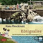 Königsallee | Hans Pleschinski