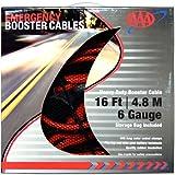AAA 4326AAA Heavy Duty 16 6 Gauge Booster Cable