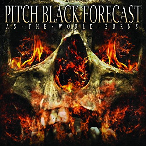 Pitch Black Forecast-As The World Burns-Deluxe Edition-CD-FLAC-2014-FORSAKEN Download