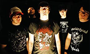 Image of The Black Dahlia Murder