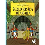 Titinove Dobrodruzstva : Le sceptre d'Ottokar : Edition en langue slovaque