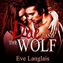Doe and the Wolf Audiobook by Eve Langlais Narrated by Abby Craden
