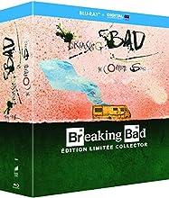 Breaking Bad - Intégrale de la série [Édition limitée collector Ralph Steadman]
