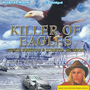Killer of Eagles Audiobook