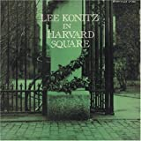 Lee Konitz In Harvard Square
