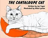 The Cantaloupe Cat : An Illustrated Children's Book