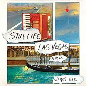 Still Life Las Vegas Audiobook