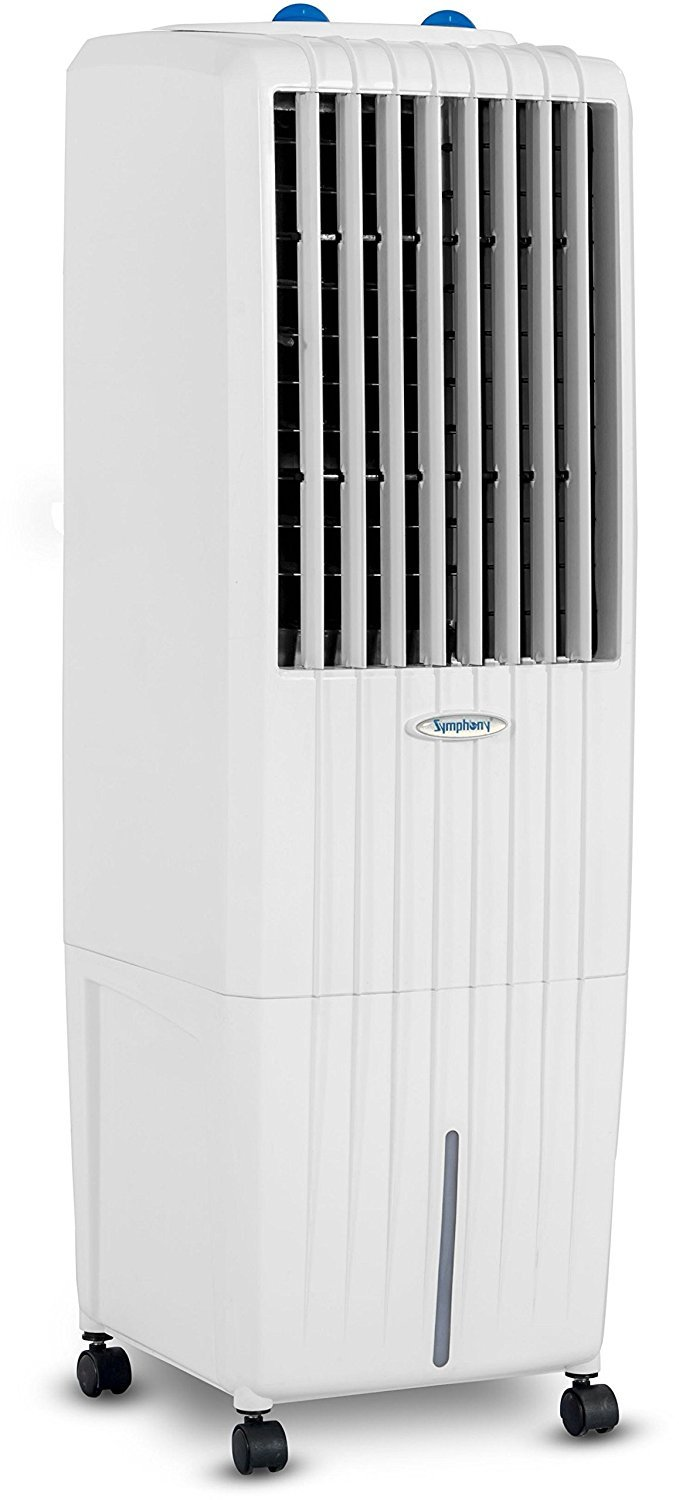 Symphony Diet 22t 22litre Air Cooler (white)for Small Room: Amazon:  Home & Kitchen
