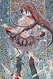 化物語 1000ピース 化物語 モザイクアート 1000-329