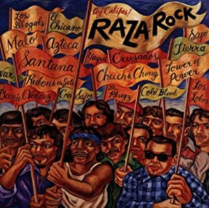 Various Artists - Ay Califas: Raza Rock of the 70's & 80's - Amazon