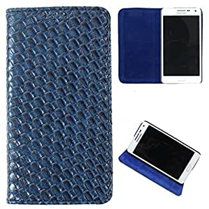 For Gionee Pioneer P2 - DooDa Quality PU Leather Flip Case Cover With Smooth inner Velvet To Keep Screen Scratch-Free