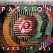 Passion: Take It All Deluxe Edition CD+DVD