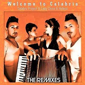 Welcome to Calabria (feat. Lady Chica, Helèna) [Zumpa Zumpa]
